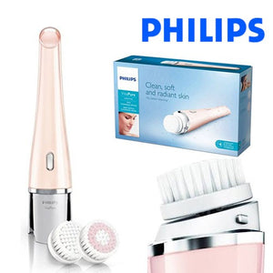 Philips VisaPure Essential Facial Cleansing Device Online Shopping Store