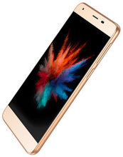 Load image into Gallery viewer, Innjoo Fire2 Plus Dual Sim - 16GB, 4G LTE, Gold