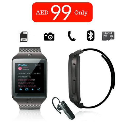 Kenxinda W3 Watch Mobile