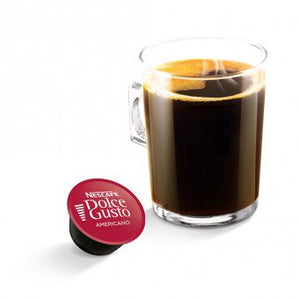 NESCAFE DOLCE GUSTO AMERICANO Online Shopping Store