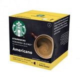 STARBUCKS® HOUSE BLEND® BY NESCAFÉ® DOLCE GUSTO® Online Shopping Store