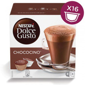 NESCAFE DOLCE GUSTO CHOCOCINO Online Shopping Store