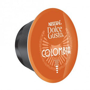 NESCAFE DOLCE GUSTO COLOMBIA SIERRA NEVADA LUNGO - 3 Packs (36 Capsules) Online Shopping Store