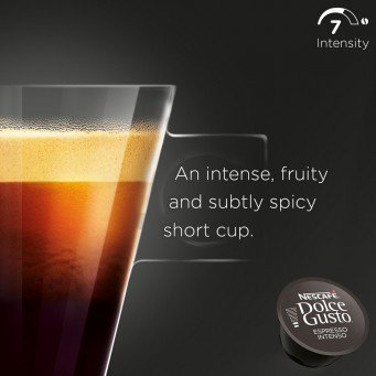 NESCAFE DOLCE GUSTO ESPRESSO INTENSO Online Shopping Store