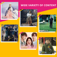 [BEST VALUE] 365 Days Viu Premium Subscription - HSBC Credit Cardholders