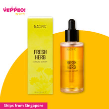 Nacific Fresh Herb Origin Serum (50ml)