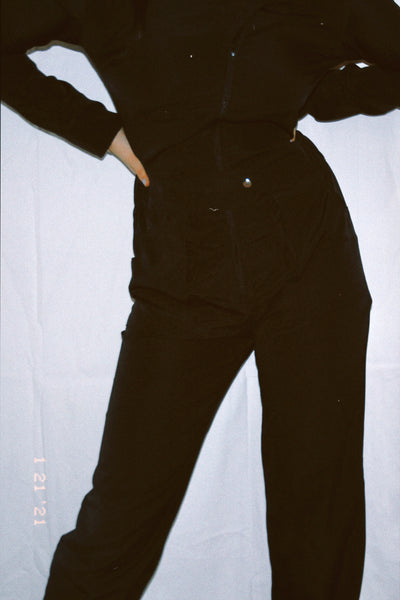 The 1990s Jumpsuit