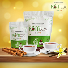 Load image into Gallery viewer, Koffitox - 15 Day Coffee Detox