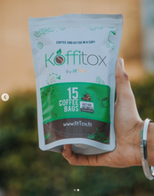 Load image into Gallery viewer, Koffitox - Coffee Detox