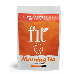 fitTOX - A 30 Day Teatox subscription