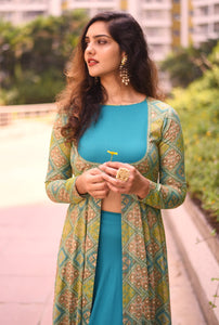 Kavya Dress