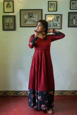 Eshitha Red