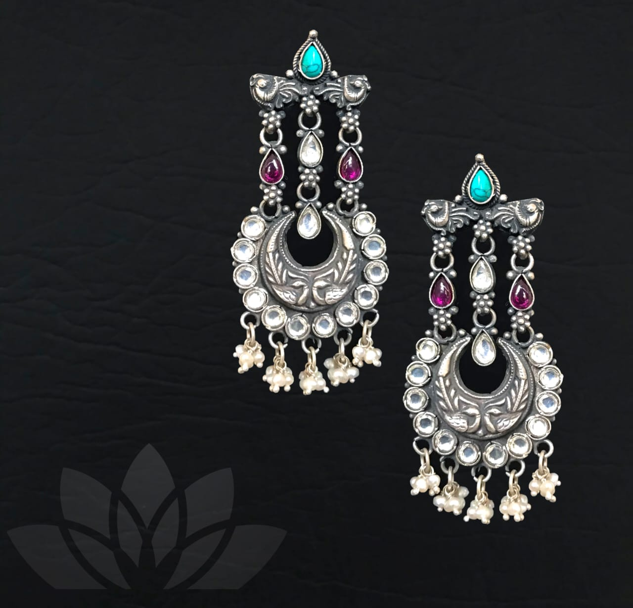 Earrings Pooyyam