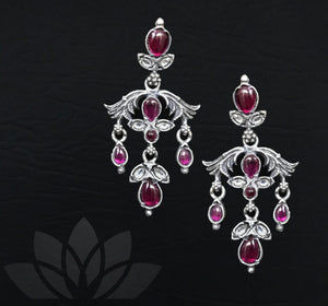 Earrings Brihathi