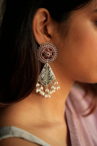 Earrings Ragavi