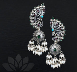 Earrings Aniccam
