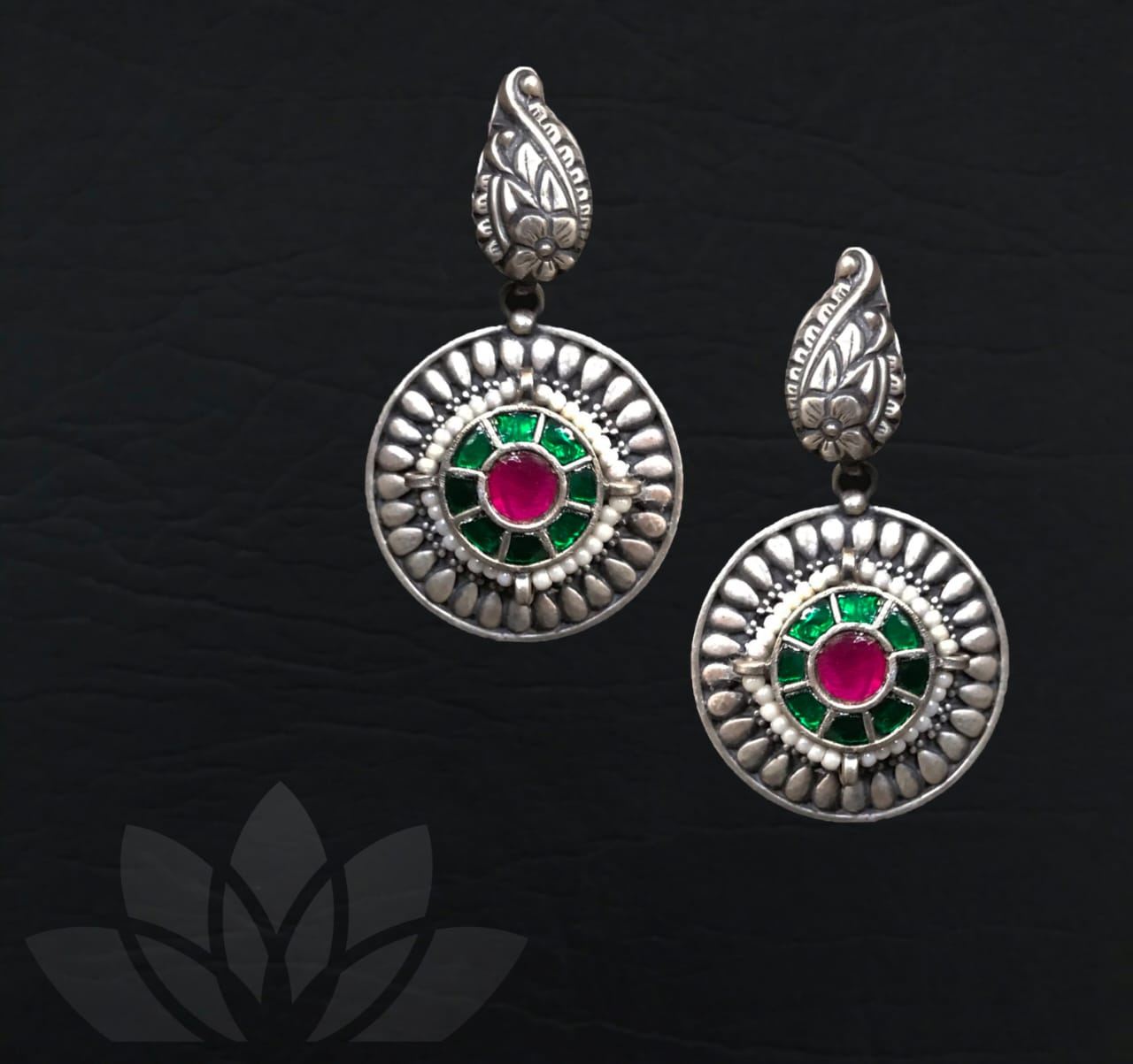 Earrings Kurinci