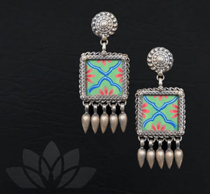 Earrings Chandani