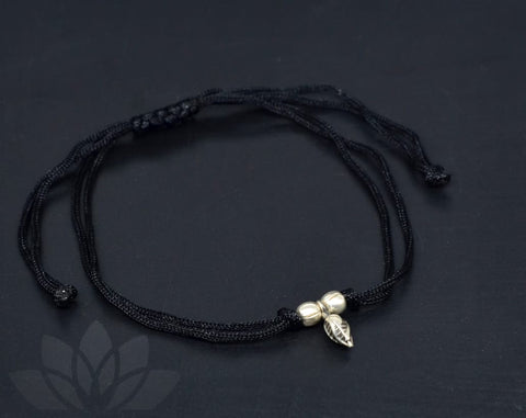 Rope Anklet 1