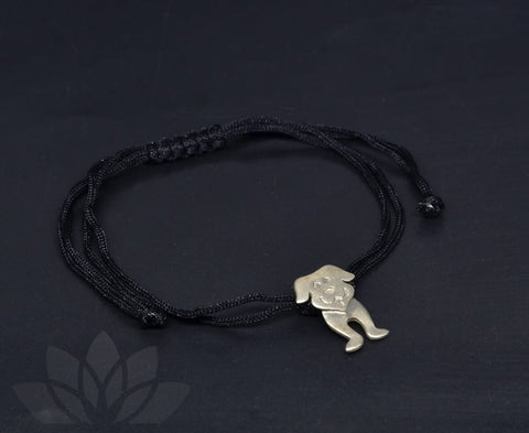 Rope Anklet 9
