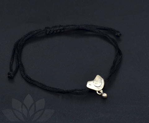 Rope Anklet 3