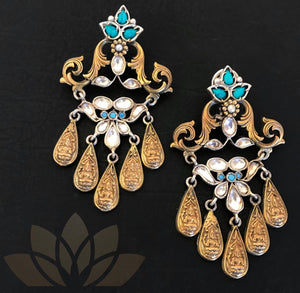 Earrings Saila