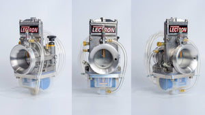 Lectron the best carburetor for Harley-Davidson