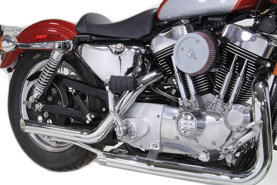 Harley-Davidson Sportster kickstart kit for all 5-speed