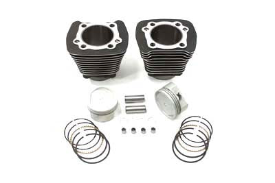 883cc To 1200cc Big Bore Conversion Kit For Harley-Davidson Sportster