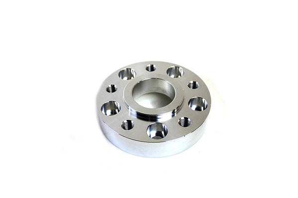 "7/8"" Rear Pulley & Brake Disc Spacer For Harley-Davidson 2000 And Later Wheels"