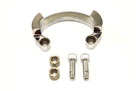 Custom Triple Tree Fork Neck Stop Kit For Harley-Davidson