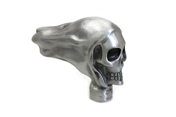 Premium Skull Fender Ornament For Harley-Davidson