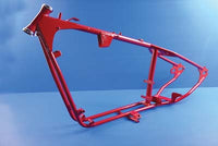 Custom Rigid Frame 40º Rake For Harley-Davidson Sportster 1952-1978