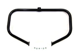 Black Front Engine Guard Bar For Harley-Davidson Touring 1988-1996