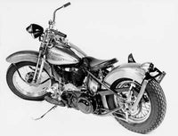 Parts for Harley-Davidson