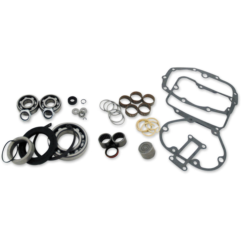 cometic 9146 top end gasket kit for harley