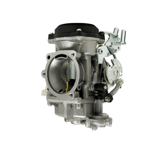 CV 40mm Carburetor With Accelerator Pump For Harley-Davidson 27492-96B