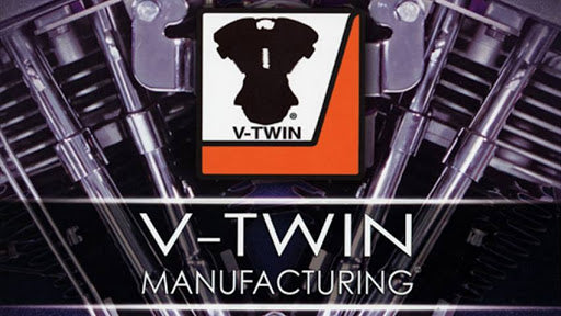 V-Twin Manufacturing 2020 Catalog Free Download
