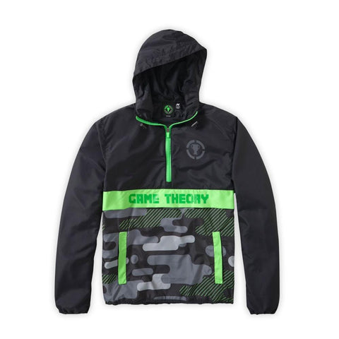 Game Theory Packable Anorak | Official MatPat & Game Theory Merch
