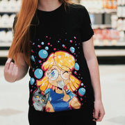 Illy Anime Tee | Official illymation Merch