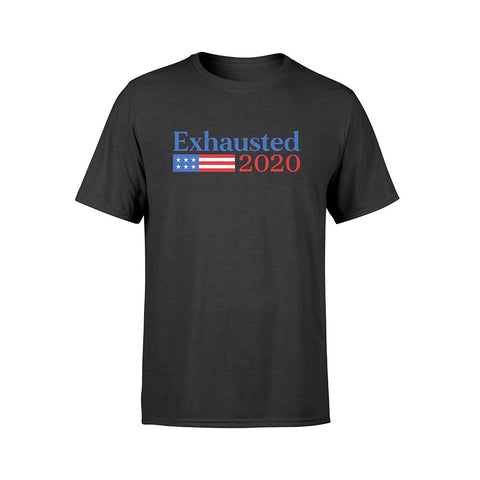 Classic Exhausted 2020 T-Shirt