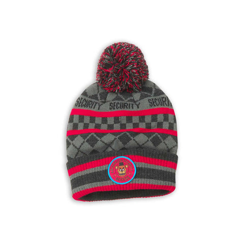 Operator Pom Beanie | Official Five Nights at Freddy's Merch