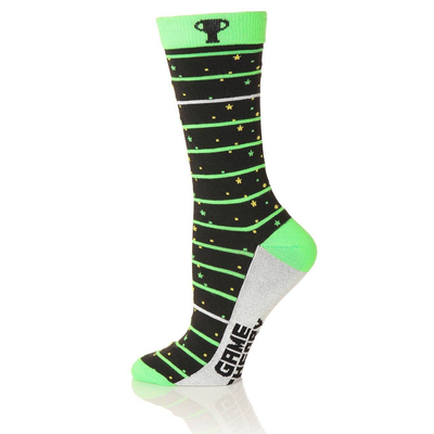 Foot Theory: Game Theory Socks - Creator Ink