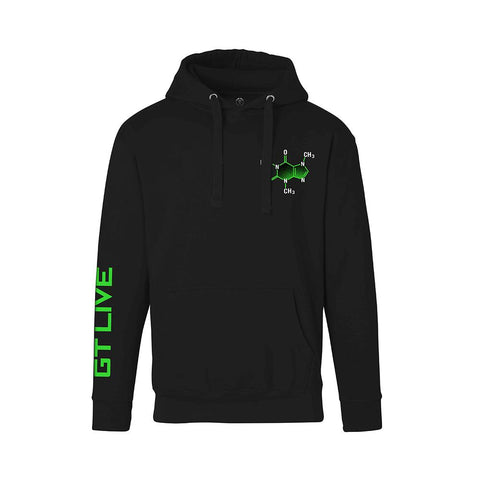 """We Got Your Back"" Hoodie 