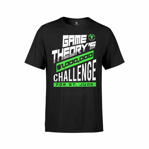 Theory x St. Jude Charity T-Shirt