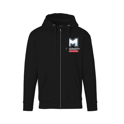 Monstermon Zip-Up Hoodie