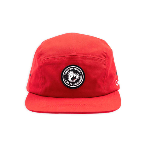 Common Five Hat | Official SomeThingElseYT Merch