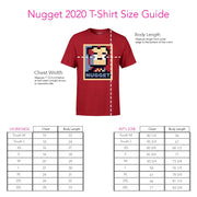 Nugget 2020 T-Shirt