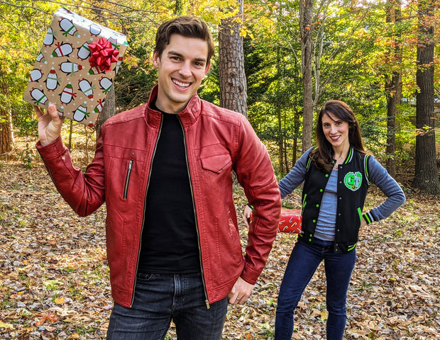 The MatPat Signature Jacket