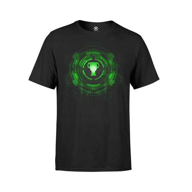 Glow-in-the-dark Circuit Tee Remastered | Exclusive MatPat & Game Theory Merch